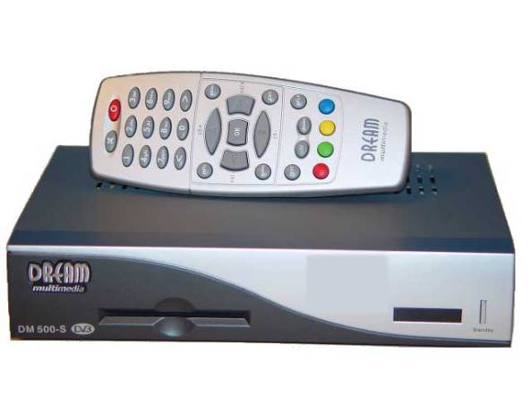 dreambox-dm-500-s